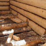 Как сделать баню из бруса? Строительство от фундамента до крыши
