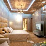 Квартира в коричневых тонах. Особенности использования этого цвета в интерьере