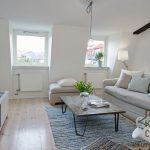 Интерьер квартиры в скандинавском стиле. Его особенности, подбор мебели