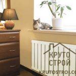 Расчет радиатора отопления частного дома
