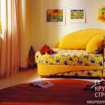 Виды детских диванов: выбираем для малыша подходящий