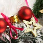 Украшение ёлки на новый год. Часть 2 – способы украшения ёлки