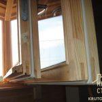 Шведская технология утепления деревянных окон: суть метода, выбор уплотнителя