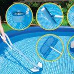 Фильтрация бассейнов: виды фильтров, комплектующие фильтрационных установок