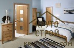 Размеры коробки межкомнатных дверей